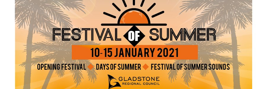 Festival Of Summer 2021 Photo From Gladstone Entertainment Website
